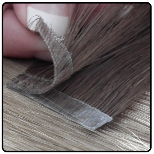 Twin Tape® Hair Extensions