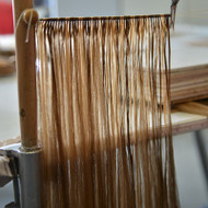 Virgin Russian hair hand wefted exclusively for you by Lynne Walsh Australia's hidden talent