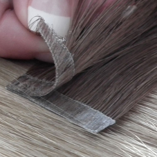 Tape hair extensions taped hair wholesale suppliers hair power tape hair extensions pmusecretfo Gallery
