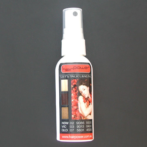 Non-toxic removal fluid. 60ml