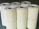 4x6 Direct Thermal 3000 Labels (12 Rolls of 250)