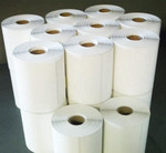 4x6 Direct Thermal 5000 Labels (20 Rolls of 250)