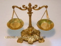 Brass Decorative Scales