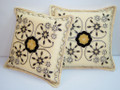 Fantastic Decorative Oriental Cushion Pillows Covers (Colors)