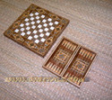 Where to Buy handmade Backgammon board