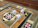 buy backgammon checker