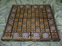 Handmade Backgammon Boards