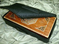Backgammon Large Board Holding Bag
