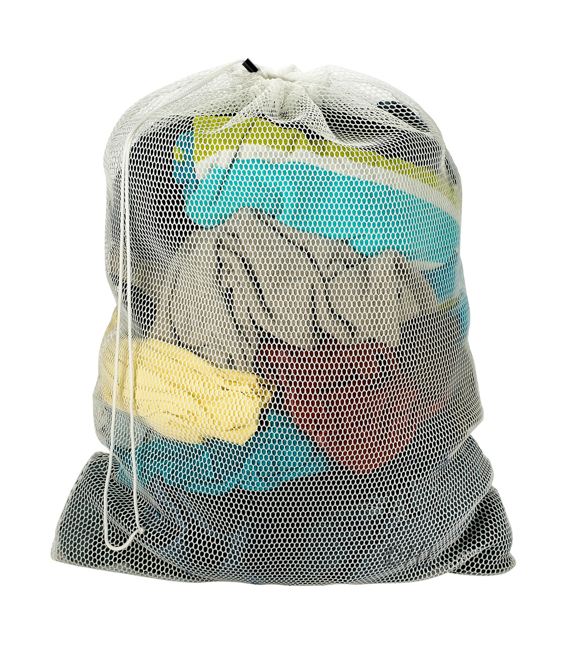 Mesh Laundry Bag Assorted Colors 24 Quot X 36 Quot