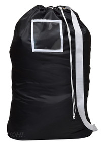 Shoulder Strap Laundry Bag
