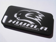 Kwala Iphone 5 Case Side View