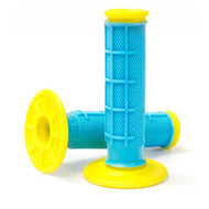 KWALA Pro Series Dual Ply Grips Yellow/Blue