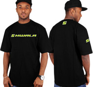 Kwala Vibe Tshirt Sizes S-XXL