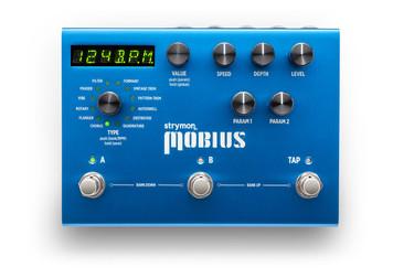 Mobius modulation