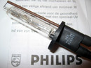Philips 4300k HID Replacement bulbs