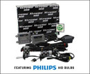 Xtreme HID Philips Conversion Kit
