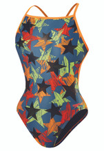 Speedo Star Brite Extreme Back