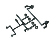Plastic Parts Part G for FGX chassis