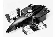 RC F1 Body Parts Set (M Type)