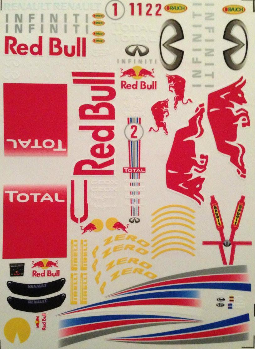 RedBull RB9