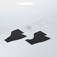 Carbon Rear Wing Side Plates-MP24