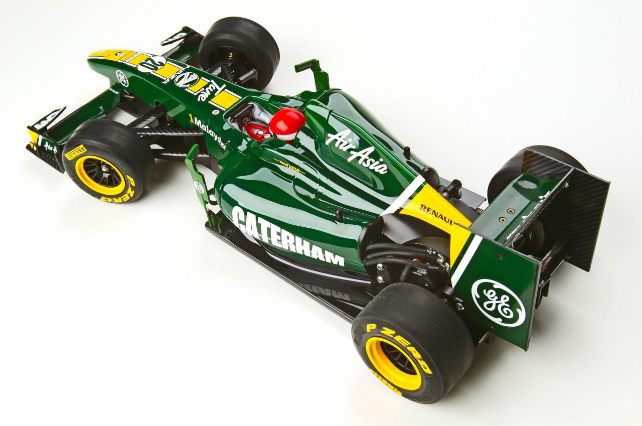 Lotus 128