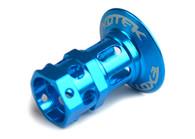 F104 ULTRA DIFF HOUSING