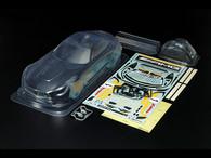 RC Body Set Mercedes-AMG GT3