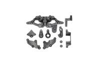 RC Carbon Reinforced K Parts - TB04
