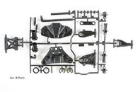 RC TT02 B Parts - Sus Arm