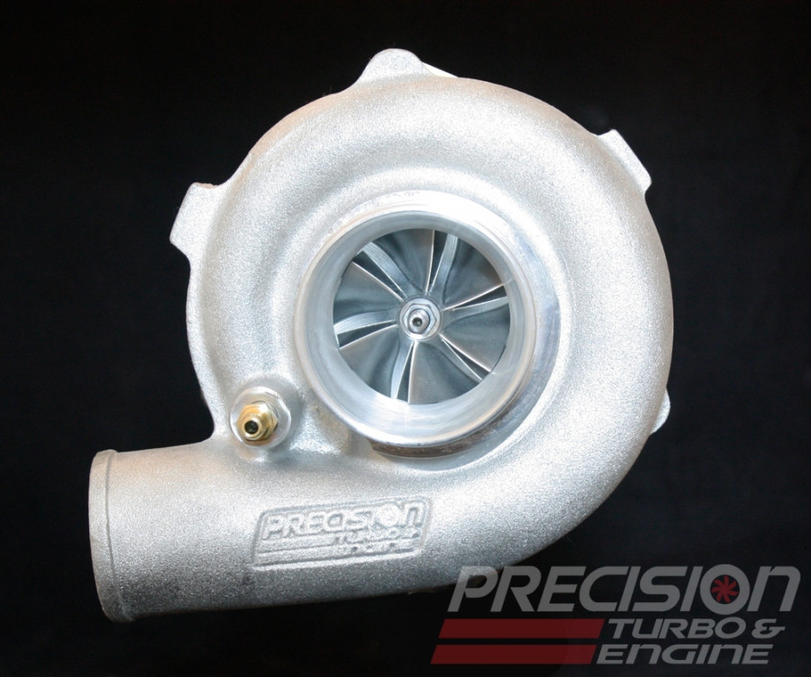 6765 6766 67mm Replacement Billet Compressor Wheel: Twin Turbo Tony Mamo Built 416 And Lsx Parts