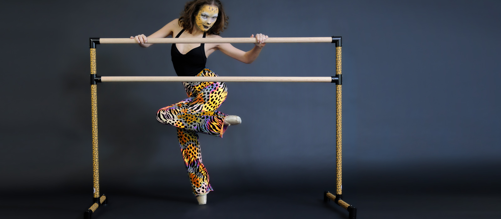 Custom Barres - Barres with Patterns