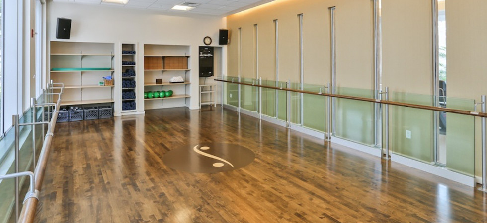 barre fitness custom quote and layout consultation