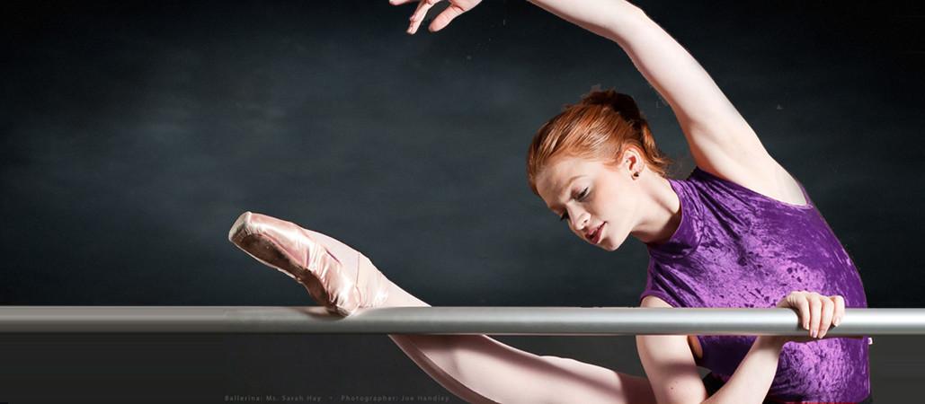 Ballet Barre Store