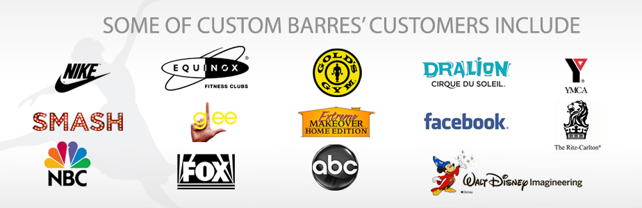 some of Custom Barres Customers