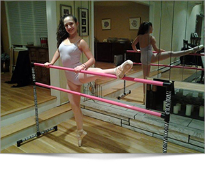 custom barres gives back