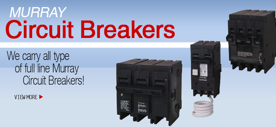 Murray Circuit Breakers
