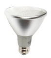 LED PAR30 10Watt 3000K WARM WHITE Dimmable