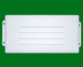 (STPL) Step Light Louver Compact Fluorescent