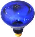 (BR38/100/BLUE) Incandescent BR38 100W Blue