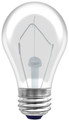 (A15/CL/40) Incandescent Appliance A15 40W Clear