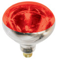 (R40/250/10) Incandescent Heat Lamp 250W Red