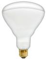 (BR40/120W/FL) Incandescent Reflector BR40 120W E26 Base