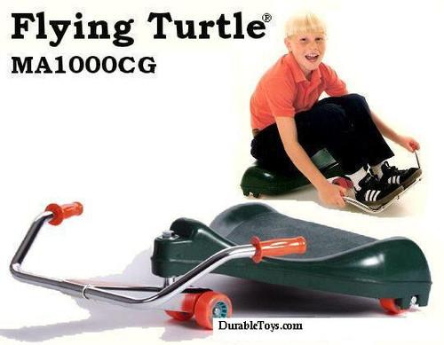 Mason Corp-Flying Turtle