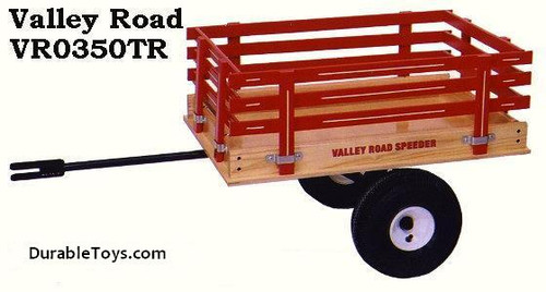 Valley Road Wagon Trailers for Select Models