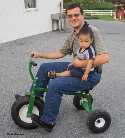 Valley Road Adult Sized Trike