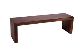 Emmerson Bench in Solid Acacia - 60""