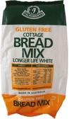 Roberts Cottage Bread Mix G/F 1kg