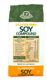 Roberts Soy Compound 1kg Rainforest Health Products