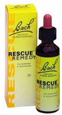 Bach Flower Rescue Remedy 20ml Drops